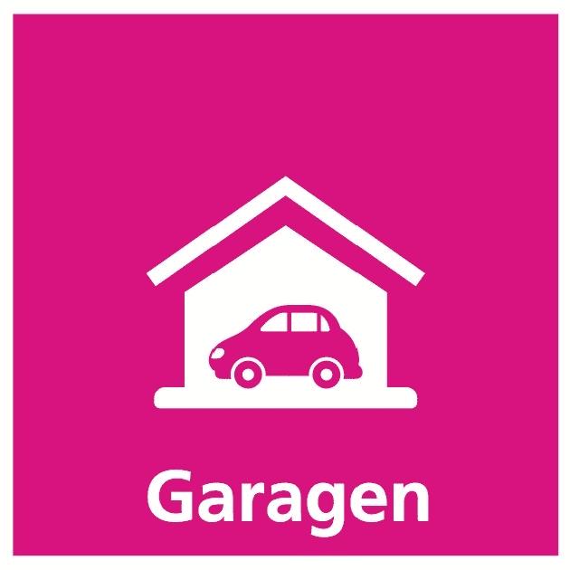 Garagentoröffnung Bretzfeld